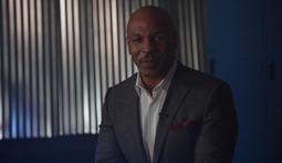 Mike Tyson's Countdown: Glory Heavyweight World Championship