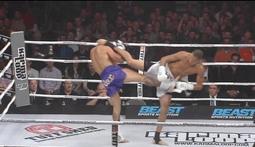 Raymond Daniels vs. Jonatan Oliveira