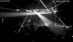 Glory 19: Behind The Scenes