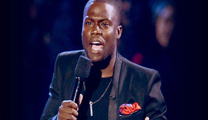 The Year Of Kevin Hart