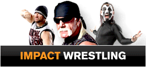 IMPACT WRESTLING  is the hottest action-packed sport on television today.