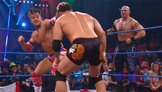 IMPACT WRESTLING Feature Match: Guerrero & Hernandez vs. Robbie E & Robbie T