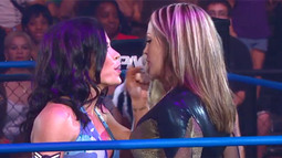 IMPACT WRESTLING Feature Match: Velvet Sky vs. Madison Rayne