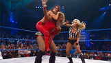 IMPACT WRESTLING Feature Match: Ivelisse Velez vs. Lei'D Tapa