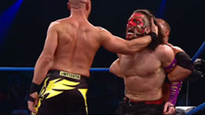 Impact Wrestling: Five a Side
