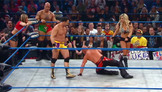 IMPACT WRESTLING Feature Match: Chavo Guerrero, Hernandez, & Velvet Sky vs. Bad Influence & Gail Kim