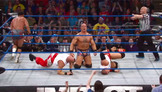 IMPACT WRESTLING Feature Match: Guerrero & Hernandez vs. Bad Influence