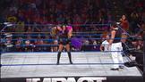IMPACT WRESTLING Feature Match: Tara & Gail Kim vs. Velvet Sky & Taryn Terrell