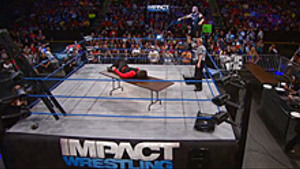 Impact Wrestling: Full Metal