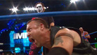 IMPACT WRESTLING Feature Match: Sting, Kurt Angle, & Mystery Partner vs. Aces & Eights