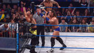 Bad Influence vs. Gunner and James Storm