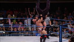 NYC Gold Rush Qualifying Match: Austin Aries vs Knux
