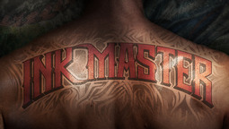 Open Human Canvas Casting Call For Ink Master Season 2 Coming To NYC