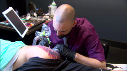 Elimination Tattoo Preview: 12 Hour Gluteus Maximus: Part II