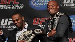 Is Jon Jones Next For Anderson Silva?