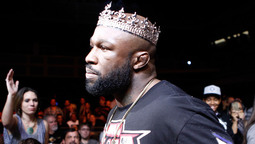 """King Mo"" Joins IMPACT WRESTLING and Bellator"