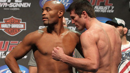 Chael Sonnen and Anderson Silva: Are These Guys For Real?