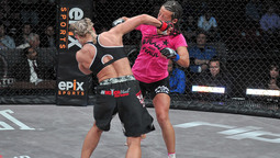 Women's MMA Doesn't Need Your Approval
