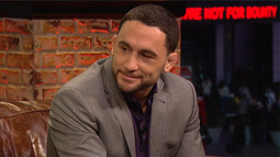 Frankie Edgar Joins the Guys