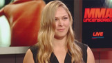 Get Social with Ronda Rousey