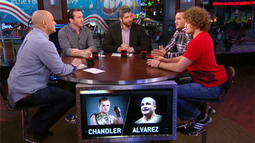 Bellator Champions Talk Rematches