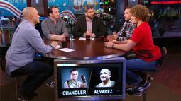 Bellator Champions Talk Rematches