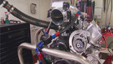 Horsepower: Building the Ultimate True Street Race Engine