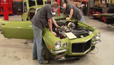 Muscle Car: Project Limelight Final Details