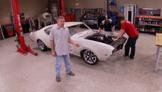 Muscle Car: Oldsmobile Fenderpalooza