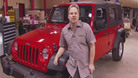 PowerBlock: TRUCKS!: Jeep Wrangler JK Giveaway Project