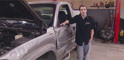 TRUCKS!: 6 Liter LS Truck Engine Swap