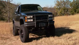 Xtreme 4x4: Full-Size Blazer Part IV /  Low Dollar Wheeler Part IV