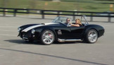 Detroit Muscle: 427 Cobra Replica: All Girls Build