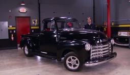 Truck Tech: Classic Chevy/Modern Ford
