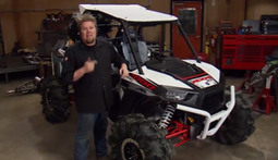 Xtreme Off-Road: Field Tests Galore