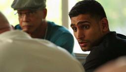 Fight Week: Khan vs. Algieri - The Reunion