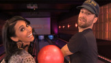 Jon Glaser Delocates His Bowling Skill