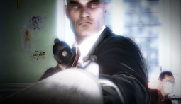Hitman Absolution World Premiere