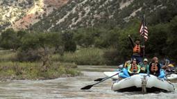 Sierra Club's Mission Outdoor